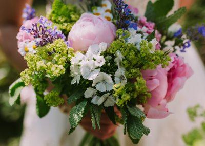 By the sea flowrs Pembrokeshire Florist