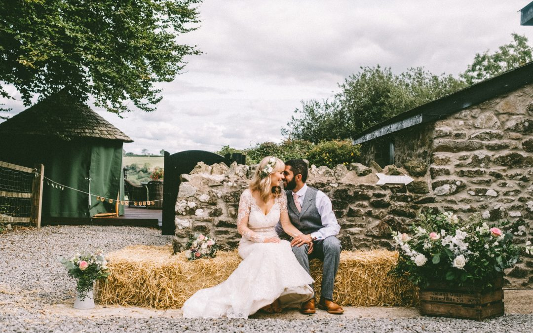 A beautiful place to say 'I do'